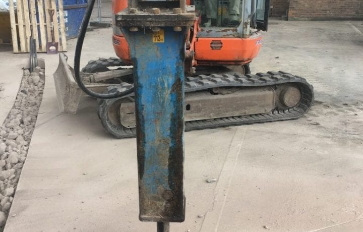 Ground Source Review: Northumberland Fire Stations - Borehole drilling