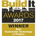 Kensa Ground Source Heat Pumps Evo Series Build It Awards Best Product of the Year Winners 2017