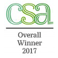 Kensa Ground Source Heat Pumps Cornwall Sustainability Awards Winners 2017