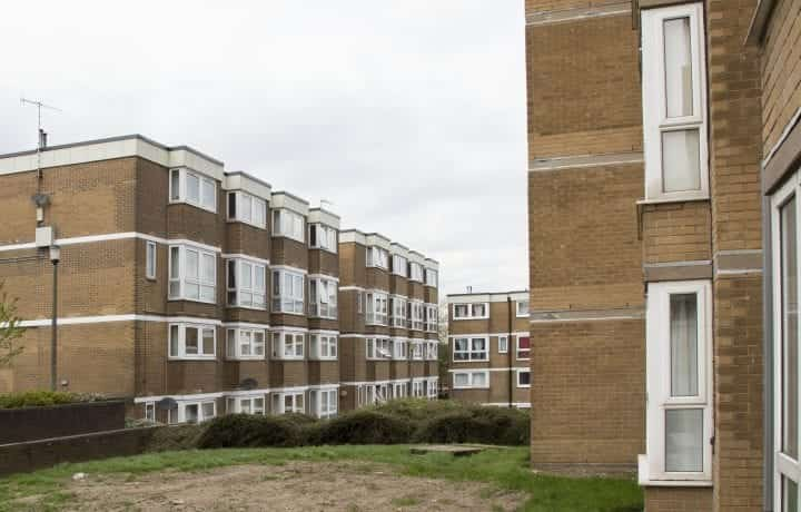 Together Housing Elland