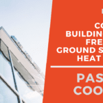 Passive Cooling with Ground Source Heat Pumps Video