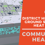 Community Heating - District Heating Ground Source Heat Pumps Video