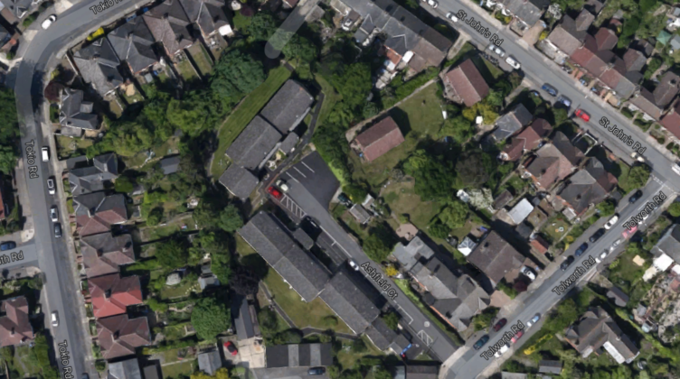 Ground Source Review:Hanover, Ashfield Court