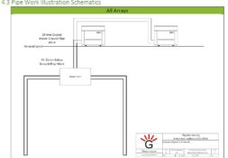 Airey Close, Flagship_Kensa Contracting_Ground Source Schematic