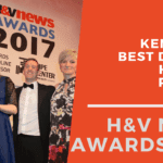 District Heating Project of the Year Award 2017