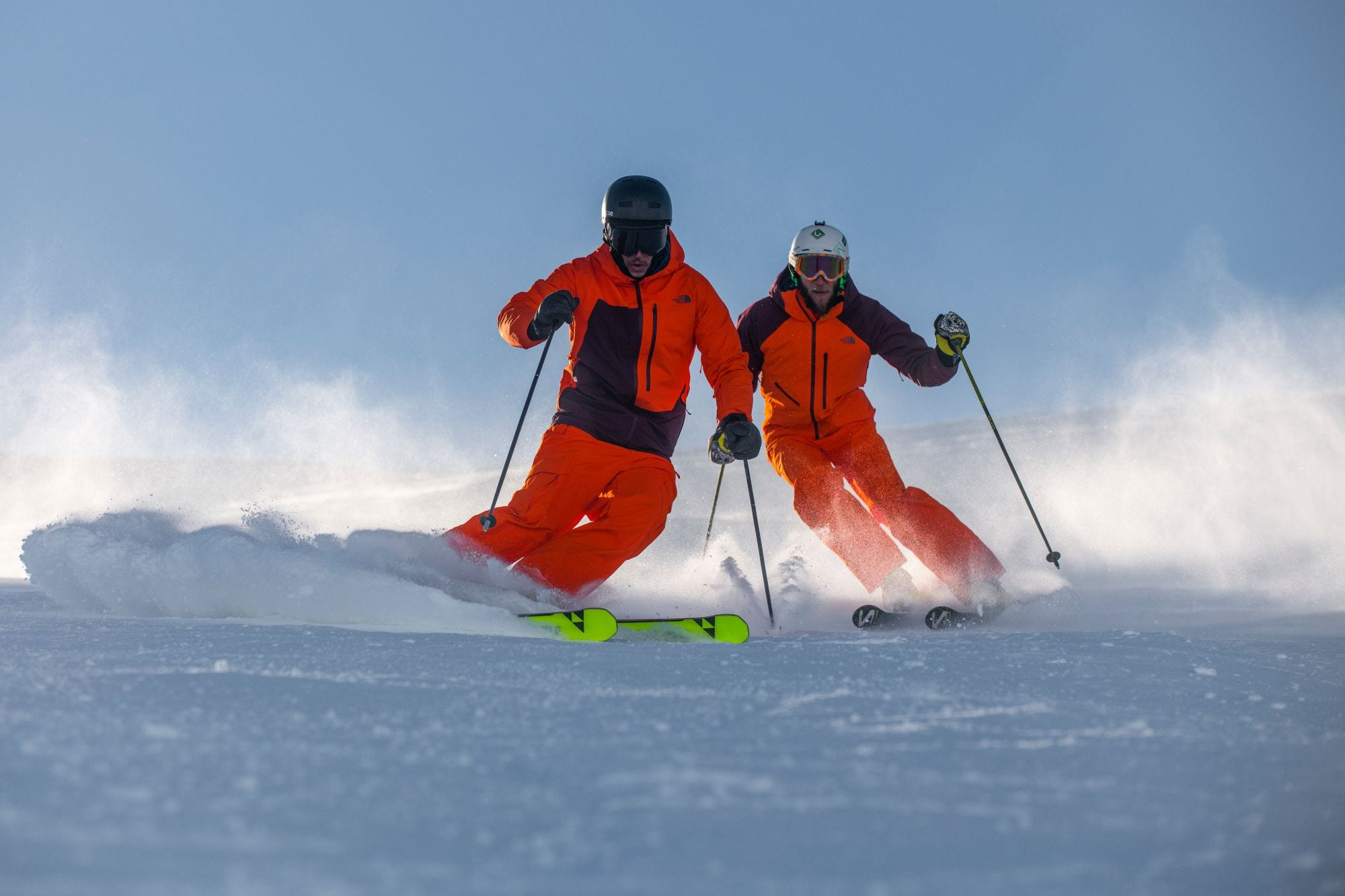 5 Tips for Beginner Skiers