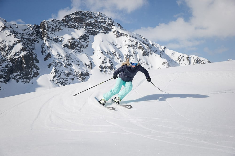 The Best Gear to Improve Your Skiing