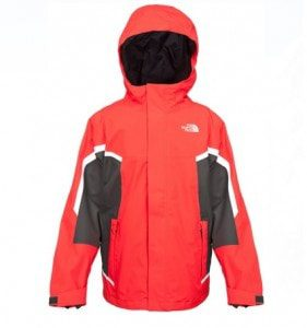 Nibostratus Triclimate Jacket - The North Face