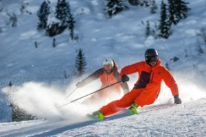 Adult Group Ski Lessons
