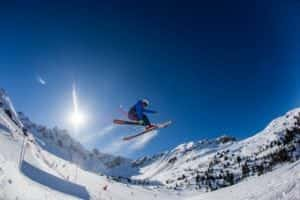 New Generation Ski School Off Piste