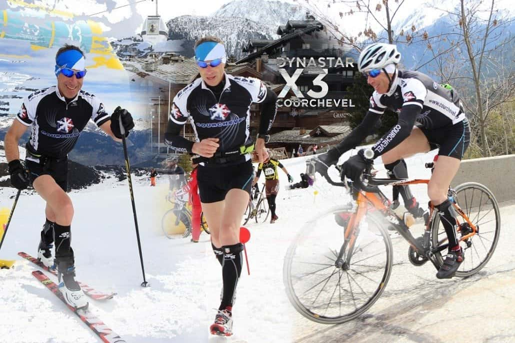 Photo from courchevelsportalpinisme.fr.