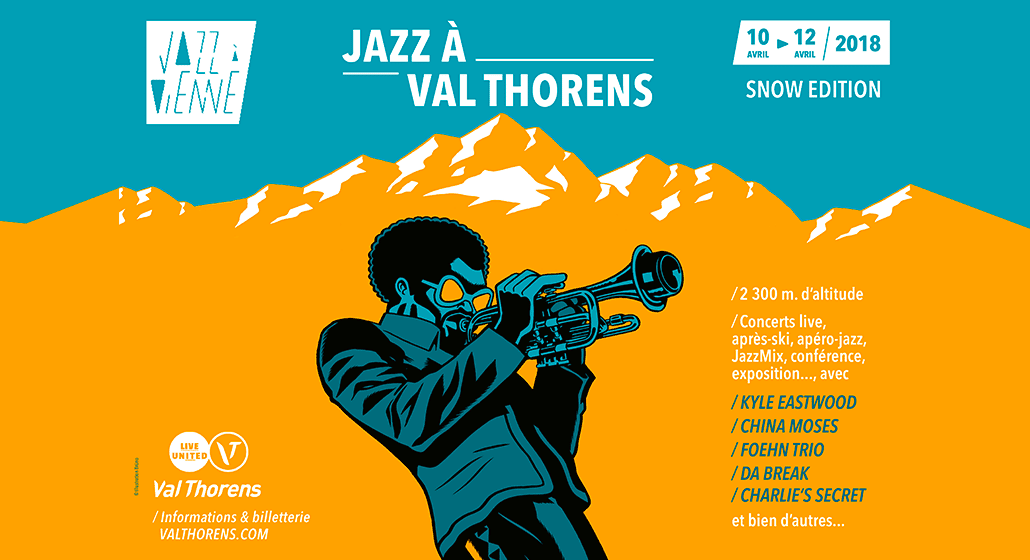 jazz a val thorens