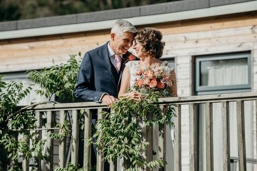 elopement review page clare and simon