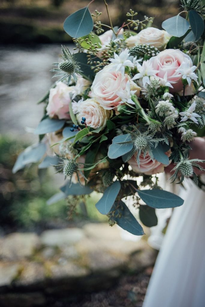 just the two of us, real elopement at ever after