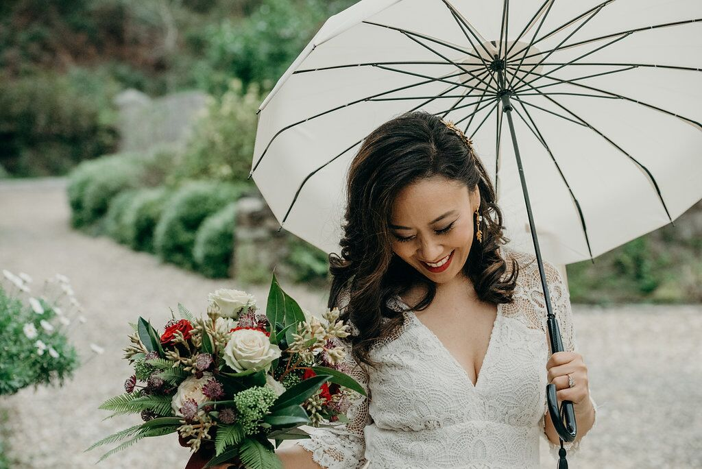 what to expect from your elopement photography at ever after