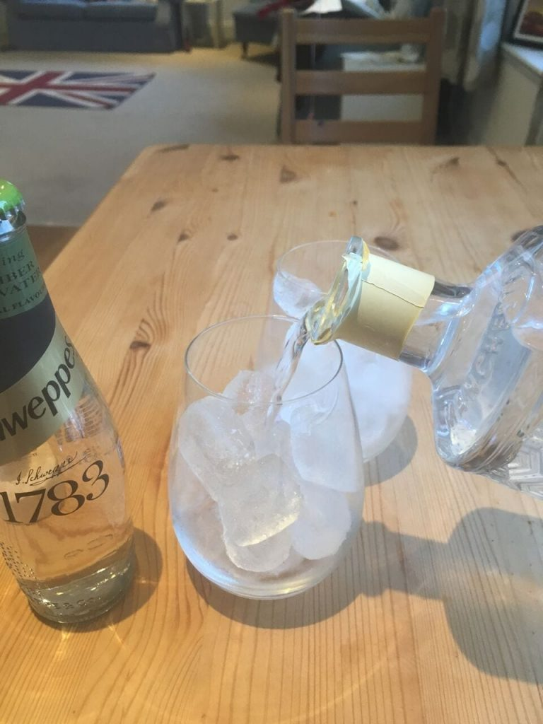 manchester gin ever after blog