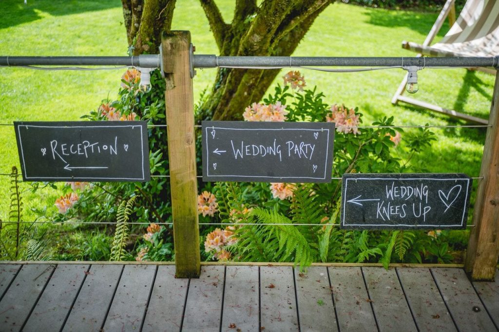 venues wedding trend report ever after