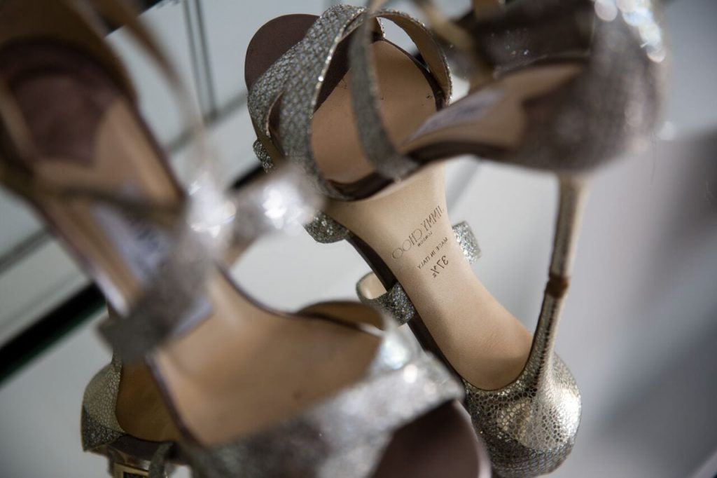 the accessories ever after blog post jimmy choos