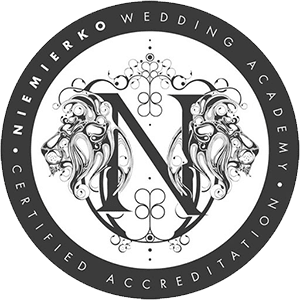niemierko wedding academy logo